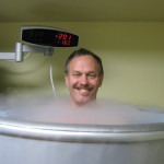 Injury Recovery from Cryotherapy Bucks PA